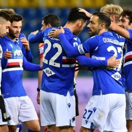 SAMPDORIA on the path for four extensions