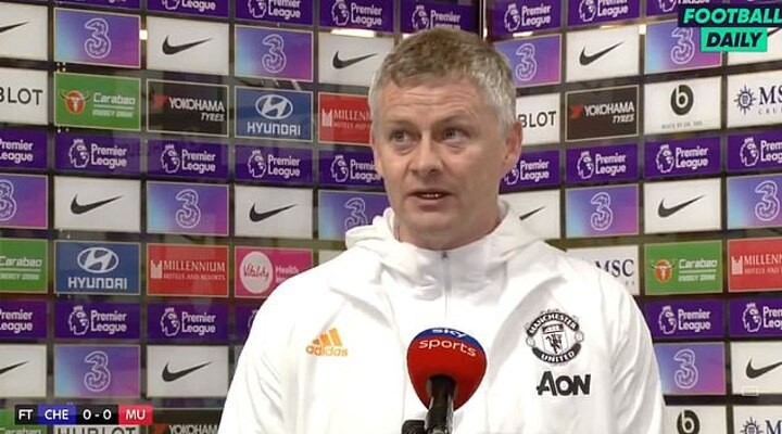 Does Solskjaer have a point? Man Utd have only had TWO penalties since Jurgen Klopp's rant
