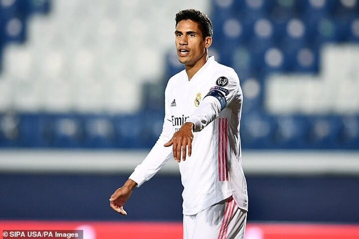 John Barnes: Varane would be 'a fantastic piece of business' for Liverpool