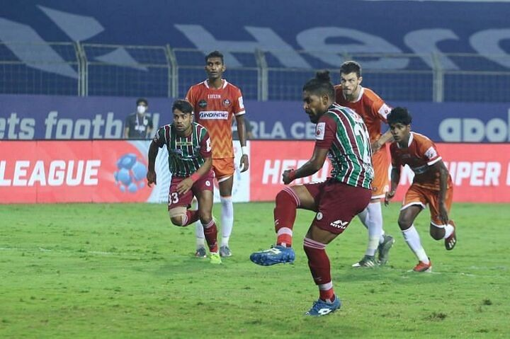 ISL 2020-21: Most goals and assists after the league stage