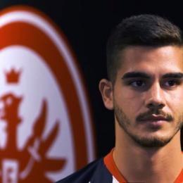 ARSENAL challenge a bunch of clubs over Eintracht hitman SILVA