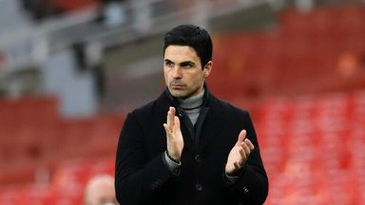 Arteta responds to Barcelona speculation: I'm fully focused on managing Arsenal