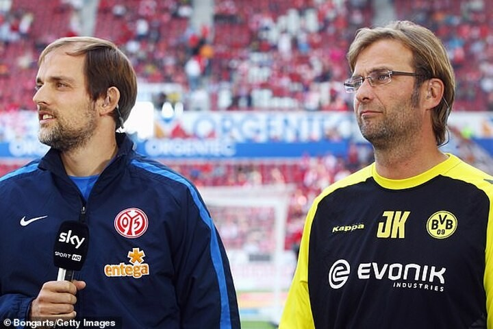 Liverpool vs Chelsea: Why Thomas Tuchel would relish beating Jurgen Klopp as rivalry continues