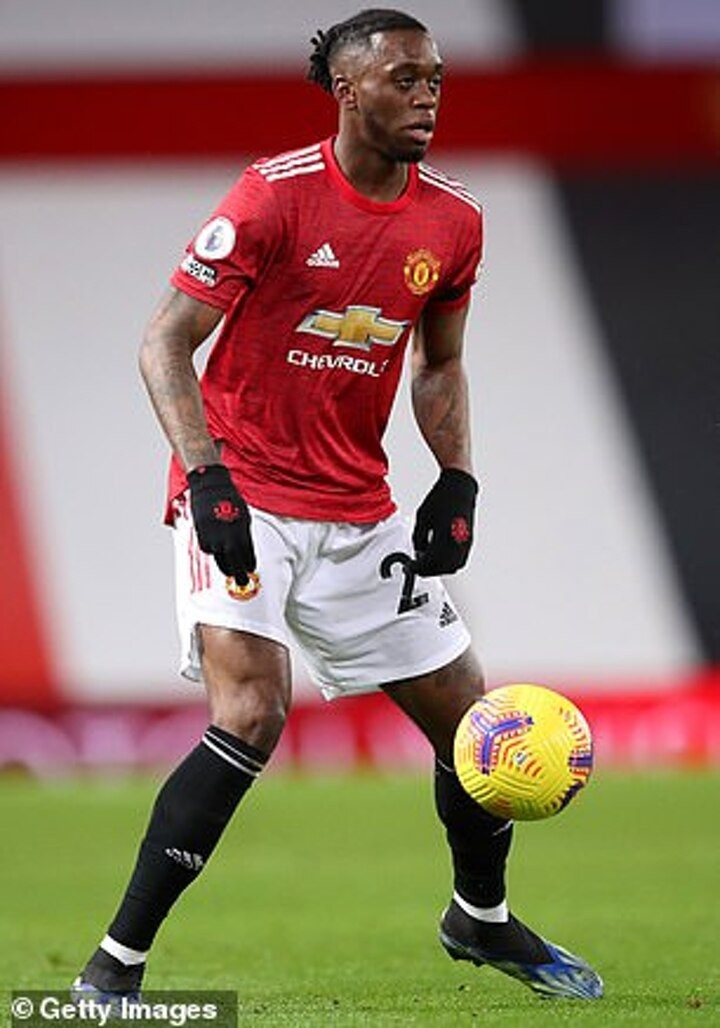 Manchester United's Aaron Wan-Bissaka has critics still demanding more from him in attack