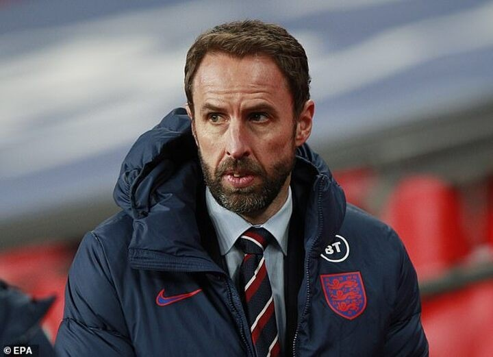 Euro 2020: The issues facing England boss Southgate with just 100 days to go