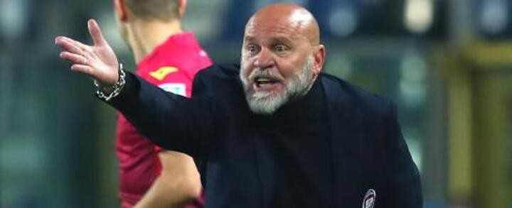 Cosmi unimpressed by Crotone debut