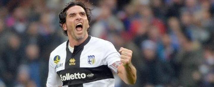 Lucarelli urges Parma 'mental strength'