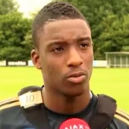VITESSE - 3 French giants after BAZOER