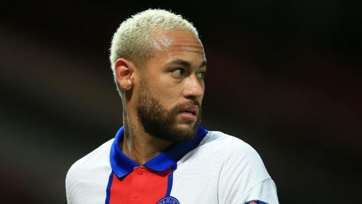 PSG vs Barcelona: Pochettino update on Neymar progress