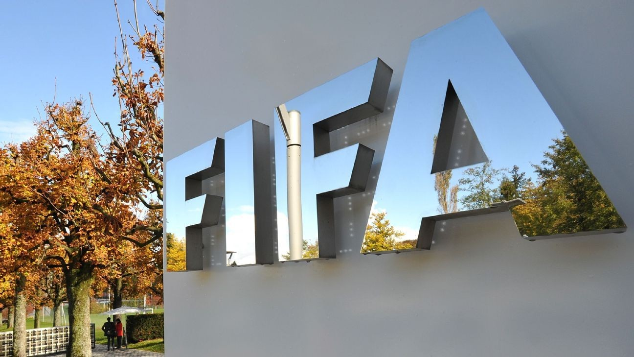 FIFA, CONMEBOL to meet over in-doubt WCQs