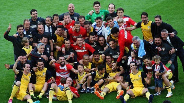 How many times have Atlético Madrid won LaLiga? - Ghana ...