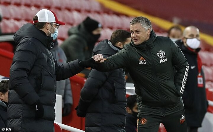 Man Utd and Liverpool out in cold from working on strategic review