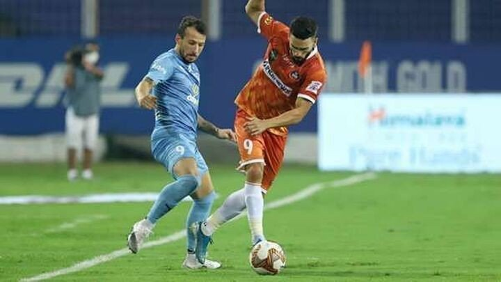 FC Goa 2-2 Mumbai City FC: Player ratings as semi-final first leg ends in a draw | ISL 2020-21