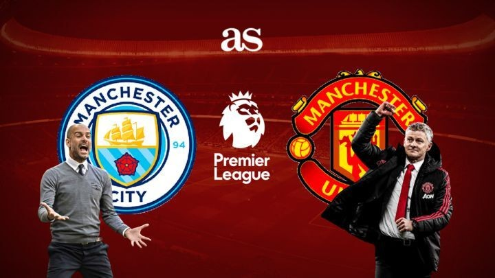 Manchester City vs Manchester United: how and where to watch - times, TV, online