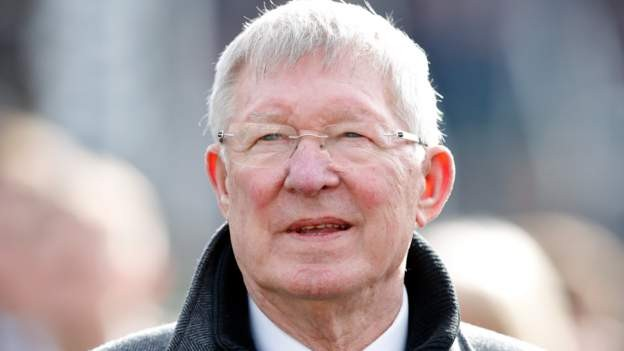 Ferguson discusses haemorrhage in new film