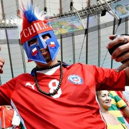 OFFICIAL - Miiko ALBORNOZ joins Colo Colo