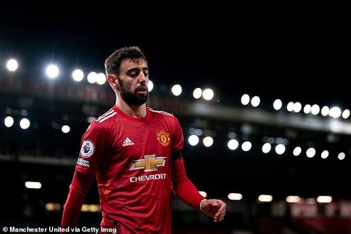 Man United 'in talks for new £70MILLION shirt sponsor deal' after Chevrolet