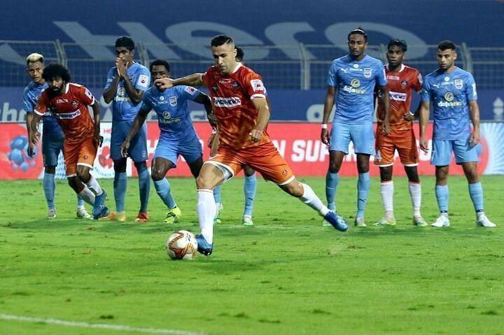 Mumbai City FC vs FC Goa: Who will win today's match?