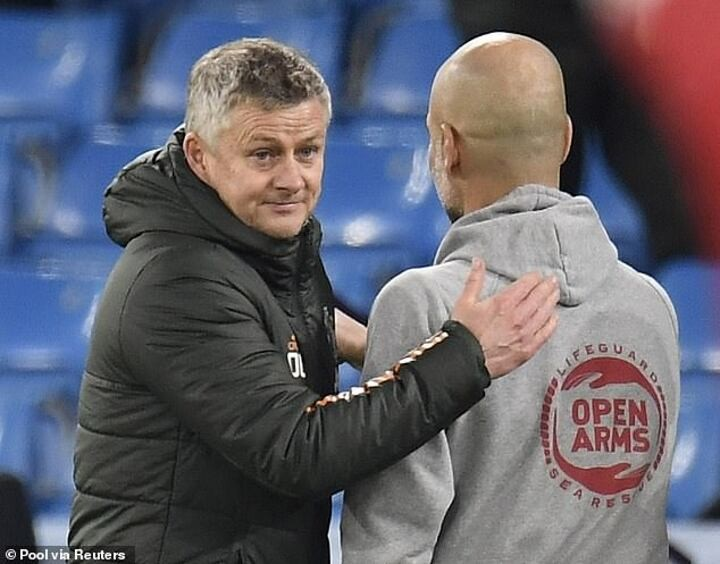 Solskjaer and Man United exposed Guardiola flaws once again in Man City win