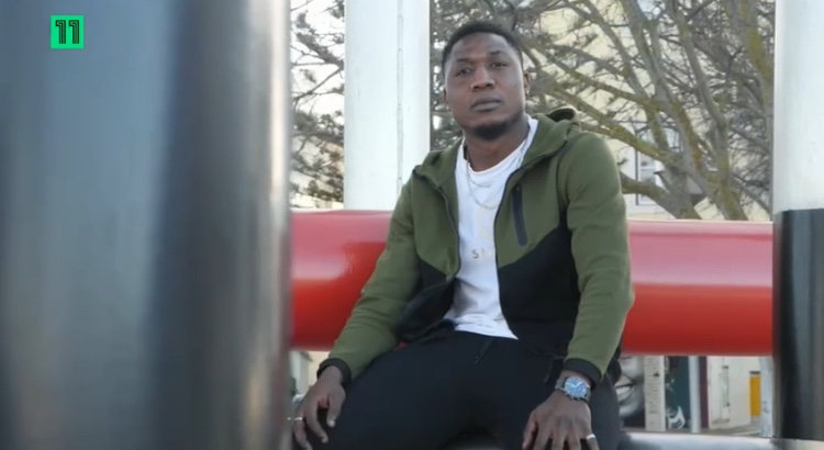 Henry Medarious: The inspiring story of how a former Ghana youth star survived a career-ending injury to return to football