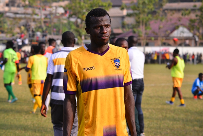 Medeama key defensive duo Ali Ouattara and Bright Enchil suspended for Berekum Chelsea match