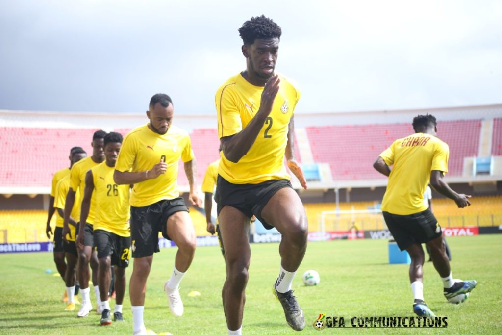 Black Stars coach begins AFCON selection with Sao Tome clash