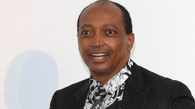 African football leaders to endorse Patrice Motsepe by acclamation