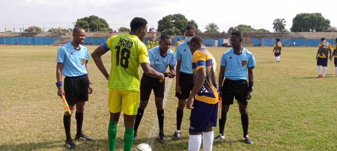 2020/21 Ghana Premier League: Week 17 Match Report - Bechem United 1-1 Ebusua Dwarfs