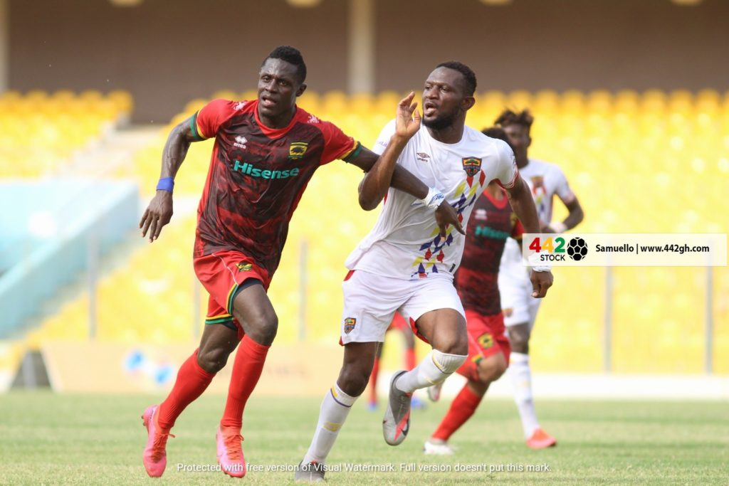 GPL clubs to undergo second COVID-19 test this week