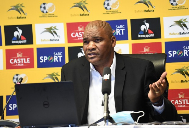 AFCON 2022 Qualifiers: South Africa to lose key players ahead of Ghana clash