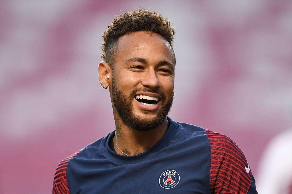 Pode-se dizer que Neymar tem um valor inestimável para a atual lista de futebolistas famosos