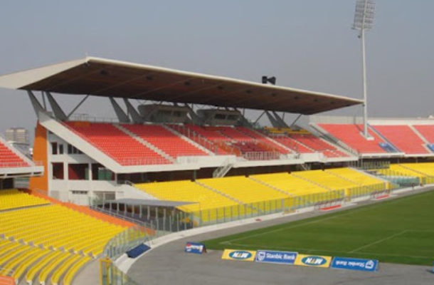 Fans barred from match venues ahead of GPL second round kick off- GFA