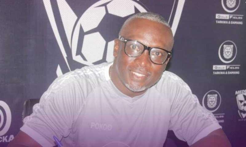 Yaw Preko's Contract - Ghana Football News