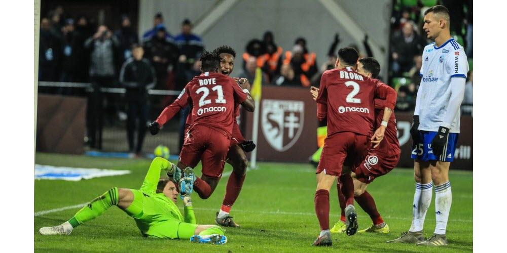 John Boye's Veteran Leadership Has FC Metz Primed for European Football