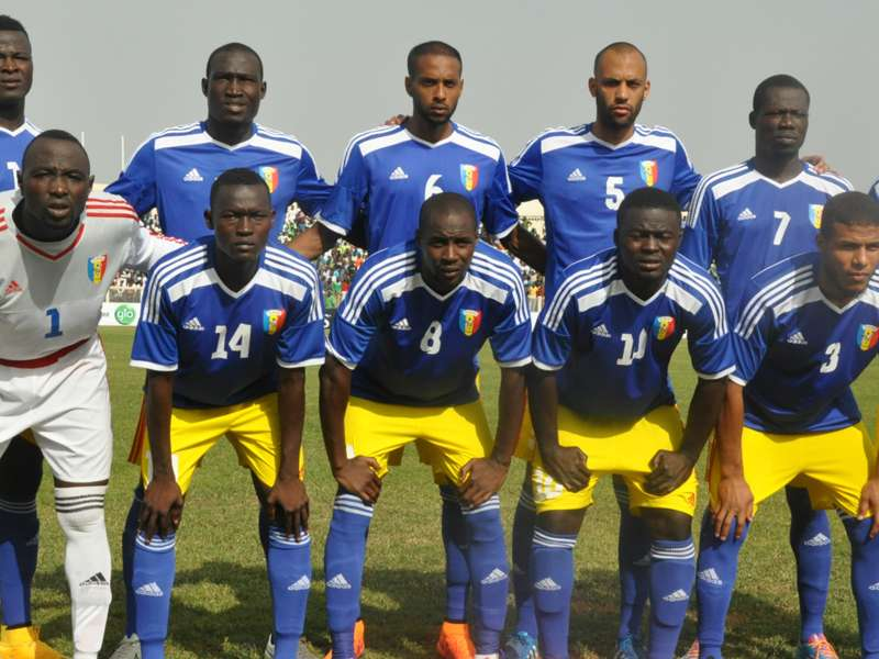 BREAKING NEWS! CAF disqualifies Chad from 2021 Africa Cup of Nations qualifiers