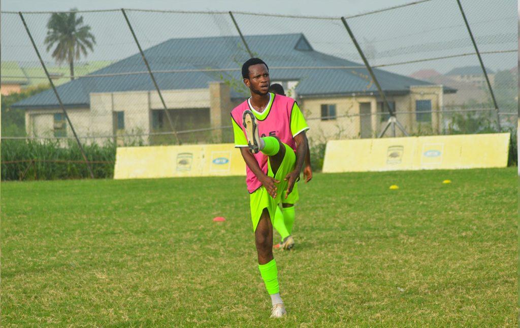Richard Senanu, Michael Vinicius named in Asante Kotoko's 18-man squad for Bechem clash