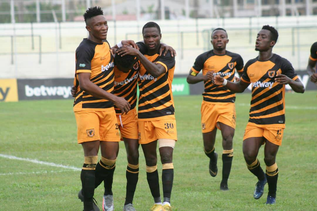 2020/21 Ghana Premier League: Week 19 Match Preview - AshantiGold vs. Hearts of Oak