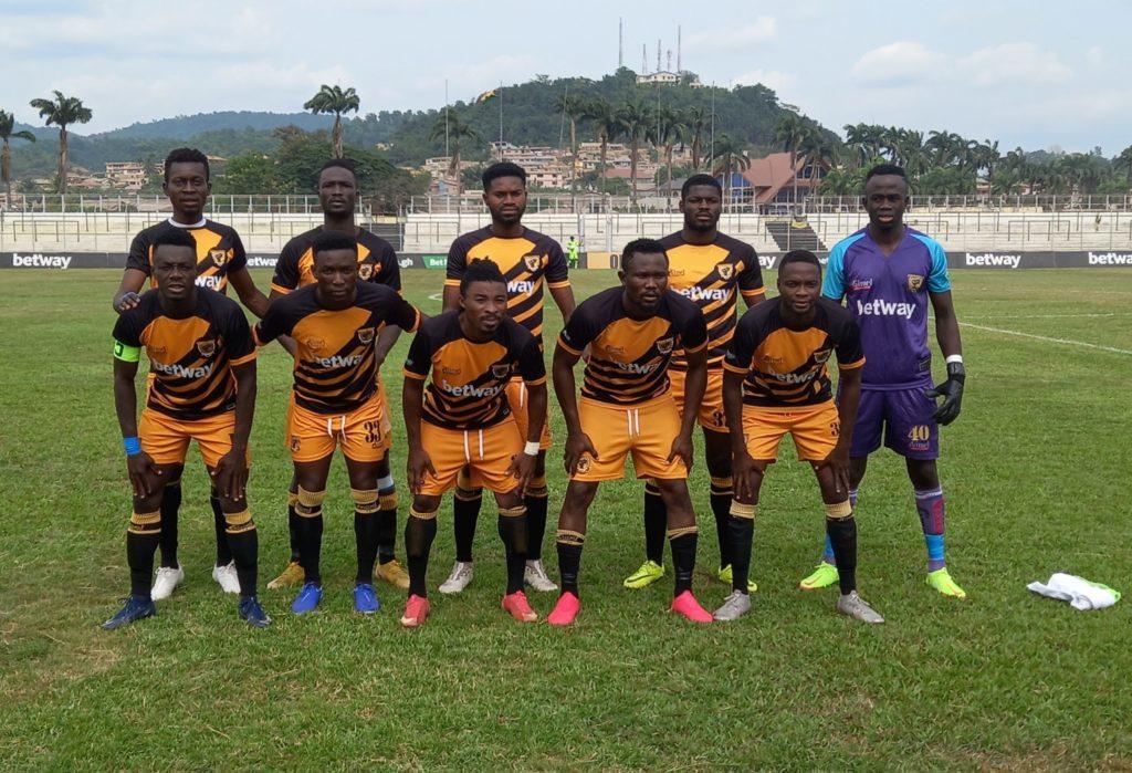 2020/21 Ghana Premier League: Week 19 Match Report - AshantiGold 1-0 Hearts of Oak