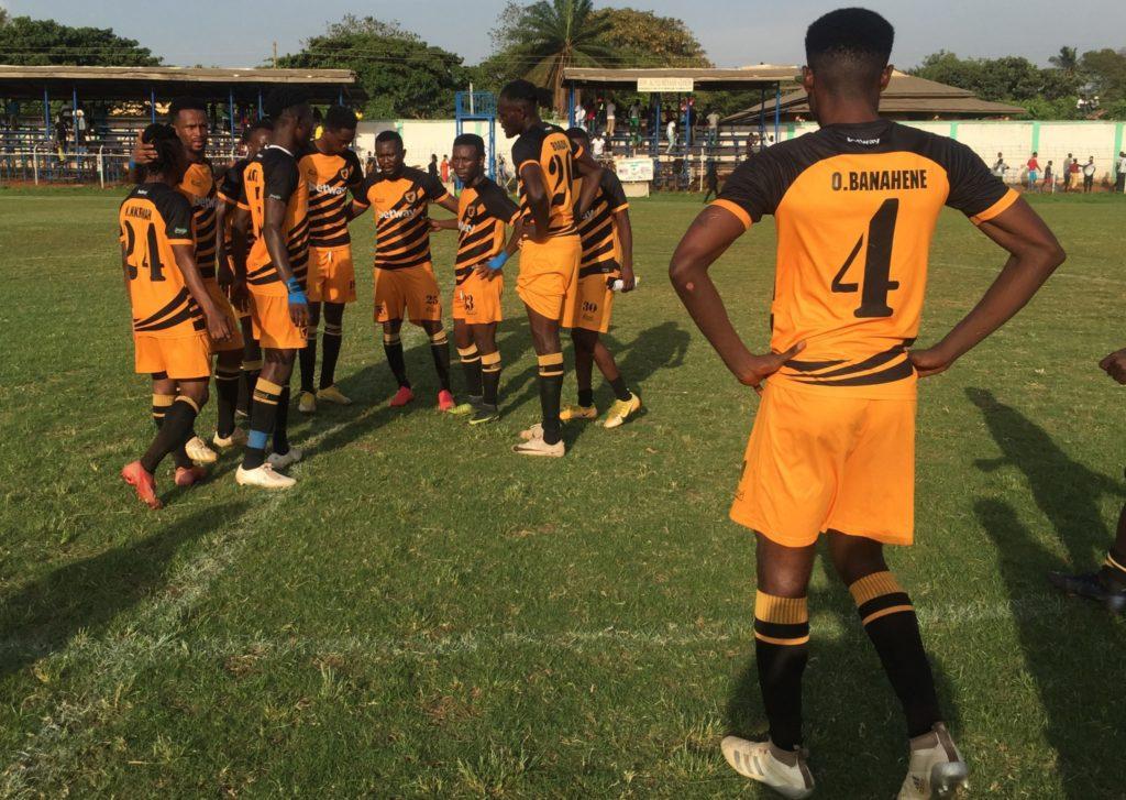 2020/21 Ghana Premier League: Week 21 Match Preview - AshantiGold vs. Bechem United