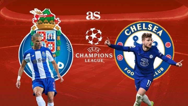 Porto vs Chelsea: times, TV & how to watch online - Ghana ...
