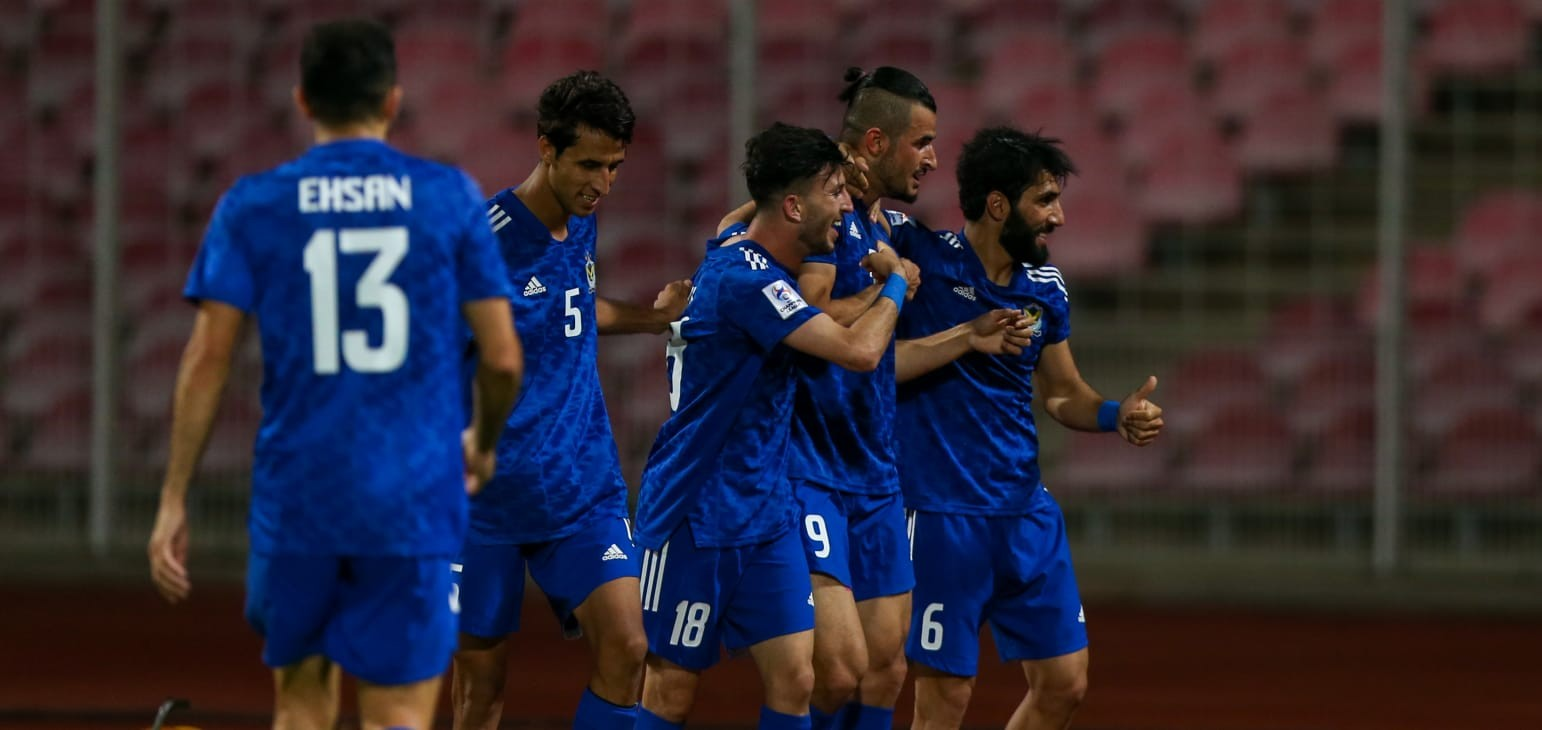 Air Force Club beat Al Wehda on penalties to confirm AFC Champions League group stage spot  | Football | News | AFC Champions League 2021