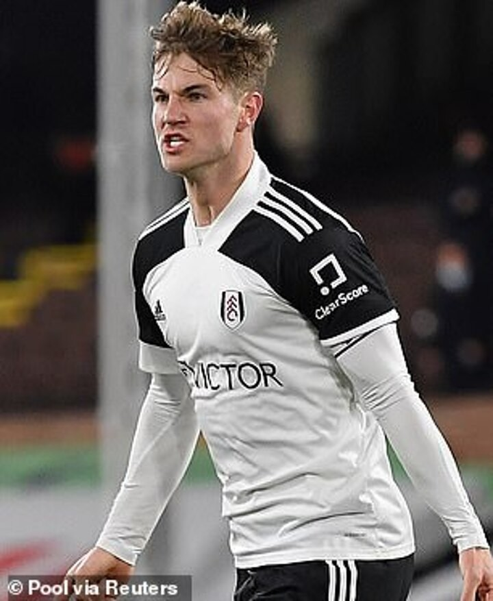 Spurs weighing up move for Fulham loanee after the defender's impressive form