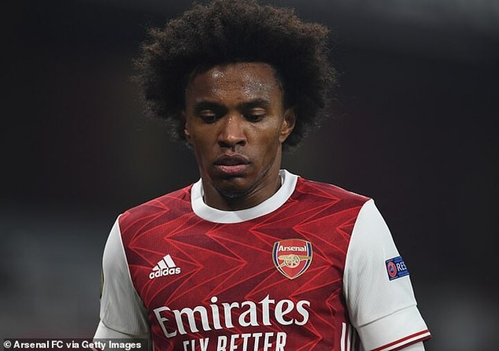 Willian opens up one of the 'most difficult' seasons of his professional career