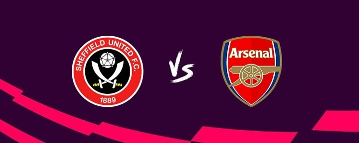 Sheff Utd vs Arsenal LINE-UPS confirmed