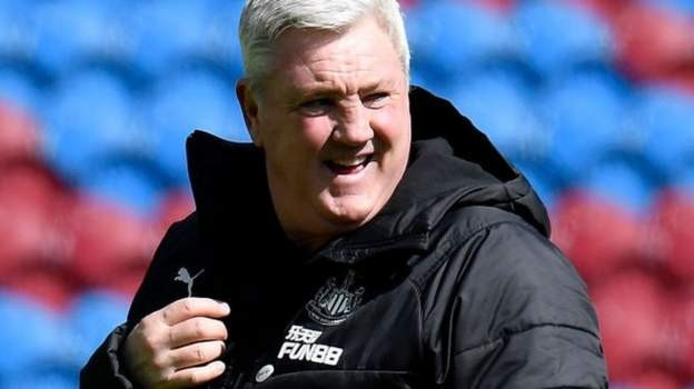 Has Bruce stopped the rot at Newcastle?