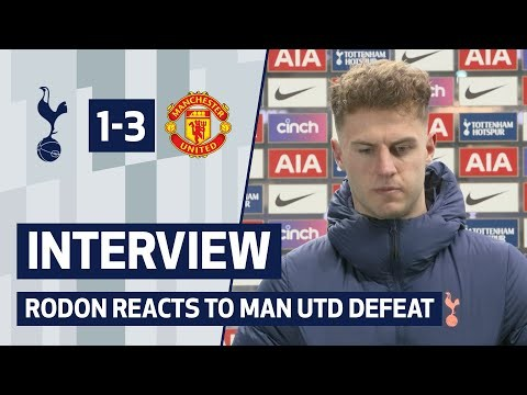 """""""We've got to stay together and pick ourselves up"""" 