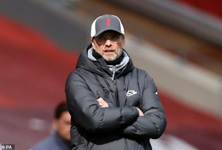 Klopp is chasing perfection and he need it if Liverpool are to beat Real Madrid
