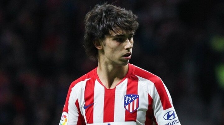 OFFICIAL: Joao Felix suffers ankle injury as Atletico draw with Real Betis