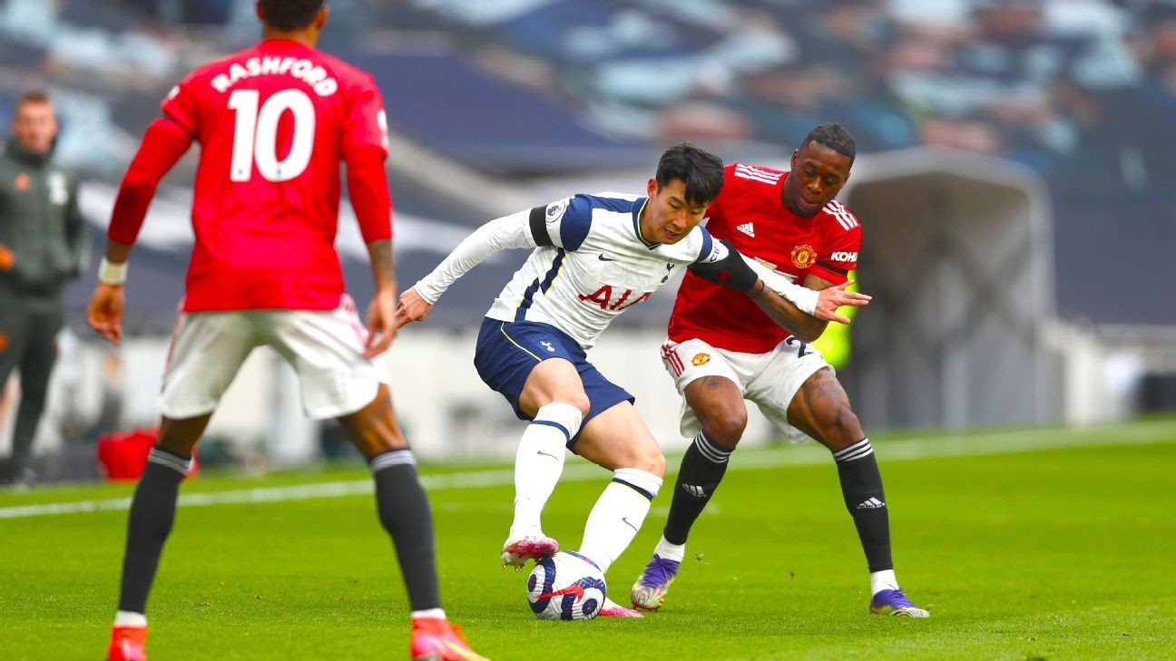 Spurs slam 'abhorrent' online racial abuse of Son