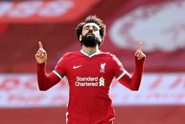 Liverpool transfer round-up: Mohamed Salah 'eyed' as Mbappe replacement